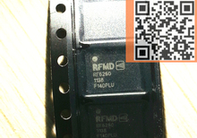 5pcs Best price Original Brand NEW RFMD RF6260 Power Amplifier IC For Samsung Galaxy S2 i9100