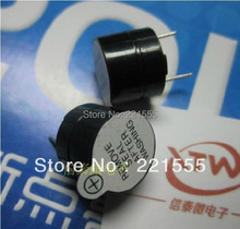 30pcs,12V,Tone Alarm Ringer Active Buzzer,12MM*9.5MM, electronic components & Free shipping(China)