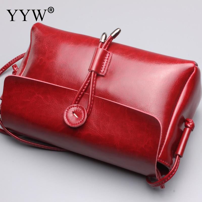 Brand Luxury Womens PU Leather Handbags Red Shoulder Bag for Women 2018 New Baguette Bags Famous Brands Ladys Top-handle Bag <br>
