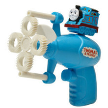 children's classic Bubble toys, electric Thomas Bubble Set, retail, wholesale, free shipping