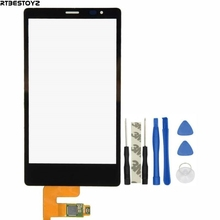 RTBESTOYZ Touch Screen Digitizer For Nokia X2 Dual SIM RM-1013 X2DS Touch Panel Glass Sensor Replacement(China)