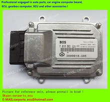 For  CHANA  car engine computer board/ECU/ Electronic Control Unit/Car PC/ F01RB0DG26 3600010-G95 4G13 /driving computer