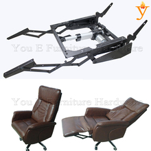 Furniture hardware multifunctional chair mechanism electric new style office base leisure recliner chair mechanism(China)