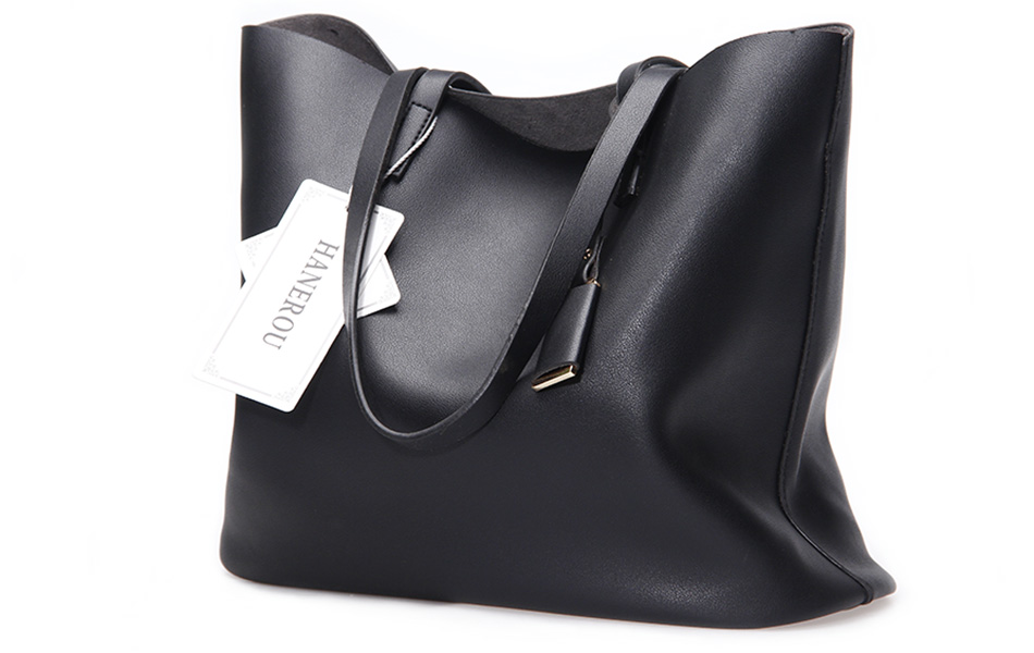 18 New Fashion Woman Shoulder Bags Famous Brand Luxury Handbags Women Bags Designer High Quality PU Totes Women Mujer Bolsas 22