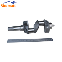 Auto Bus Aircon Airconditioning Compressor Crankshaft for BOCK FK40 Assembly Spare Parts ACP132