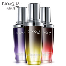 BIOAQUA Natural Perfume Fragrance Hair moisturizing Pure Essential Oils Hair Conditioner Repair Frizz Pro Dry Damaged Hair Care