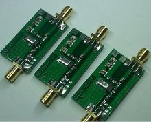 50MHz-1000MHz 0.5W 13db frequency broadband RF amplifier for FM AM FSK GSM TV(China)