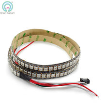 addressable flex led strips ws2812b 144 leds/m 5050  DC5V digital RGB WS2812B addressable led strip