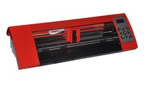 desktop cutting plotter / mini size vinyl cutter YS-360(China)