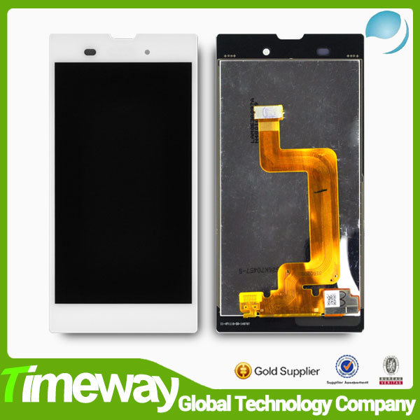 New Hot 2pcs For Sony For Xperia T3 Lcd Dispaly Touch Panel Screen Digitizer Mobile Phone Parts Freeshipping Top Fashion<br><br>Aliexpress