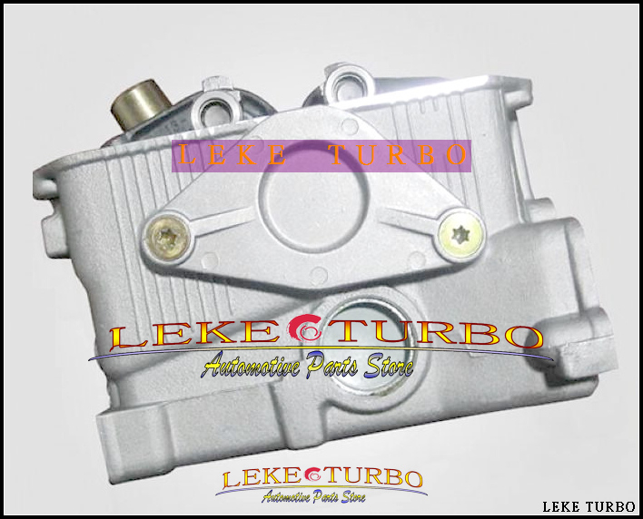 4G63 Complete Cylinder Head Assembly ASSY MD099086 MD188956 22100-32540 For MITSUBISHI L200 L300 (3)
