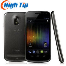 Buy Original Samsung Galaxy Nexus I9250 Phone Android 4.0 Wifi GPS 3G Dual core 5MP Camera 4.65'' Touch Cell Phone Refurbished for $84.78 in AliExpress store