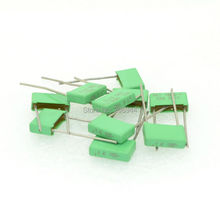 10pcs ERO MKT1820 0.1uF/100V 10% Film Capacitor -5947(China)