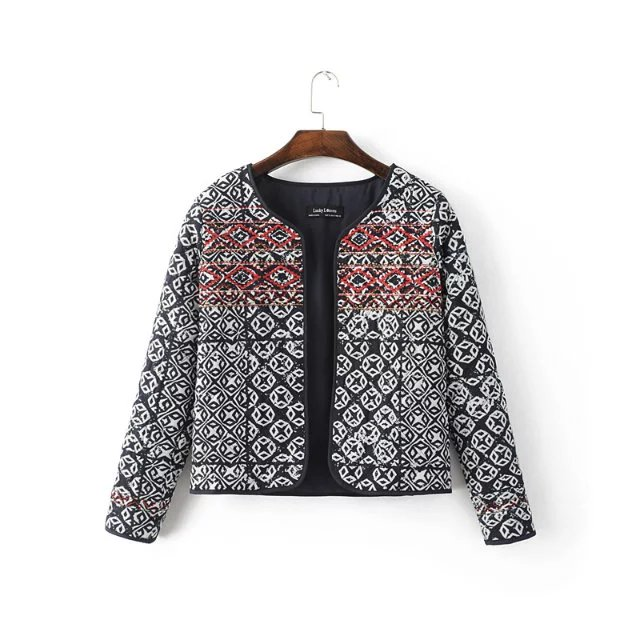 Вышивка на пиджаках бисером