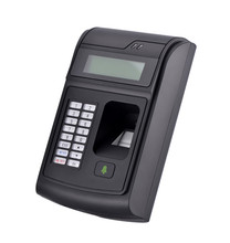 3000 Fingerprint+3000 Cards Standalone Fingerprint Card Access Control Reader Biometric Access Controller