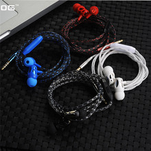 Factory Price Hot Selling BIGBOOG G4 Portable Originality Sport Music Stereo Headset Earphone Drop Shipping Feb21(China)
