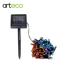 100LED 12M Solar Light LED String Fairy Lights Solar Lamp for Outdoot Garden Home party Christmas decoration