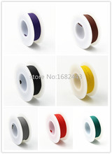 10 Meters 20AWG UL1007 Electronic Wire 1.8mm PVC Electronic Wire Electronic Cable UL Certification