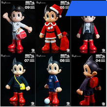 ZCWO Master Series AstoBoy 30cm Astro Boy Collectible Vinyl Statue Figure Doll Toys Toy Model Ornaments Birthday Gift