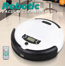 (Free To Russia)  5- in-1 multifunctional Robot Maid Cleaner /Robot Vacuum Cleaner With Wet Mopping