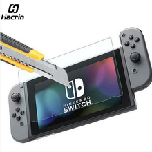 Nintendo Switch Tempered Glass 9H Premium Tempered Glass Nintendo Switch NS 2107 HD Screen Protector Film