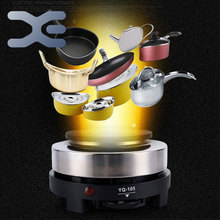 2Per Lot High Quality Kitchen Appliances Hot Plate Cook Piastra Elettrica Per Cottura Stove Electrical