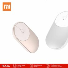 Original Xiaomi   Mouse  Portable Wireless Mouse  Mi Optical Bluetooth 4.0 RF 2.4GHz Dual Mode Connect Mi Mouse 2016 New