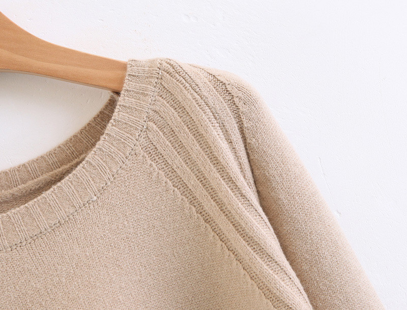 Swaggy HTB1nSAlmvJNTKJjSspoq6A6mpXaC Langer Jumper Vintage Pullover
