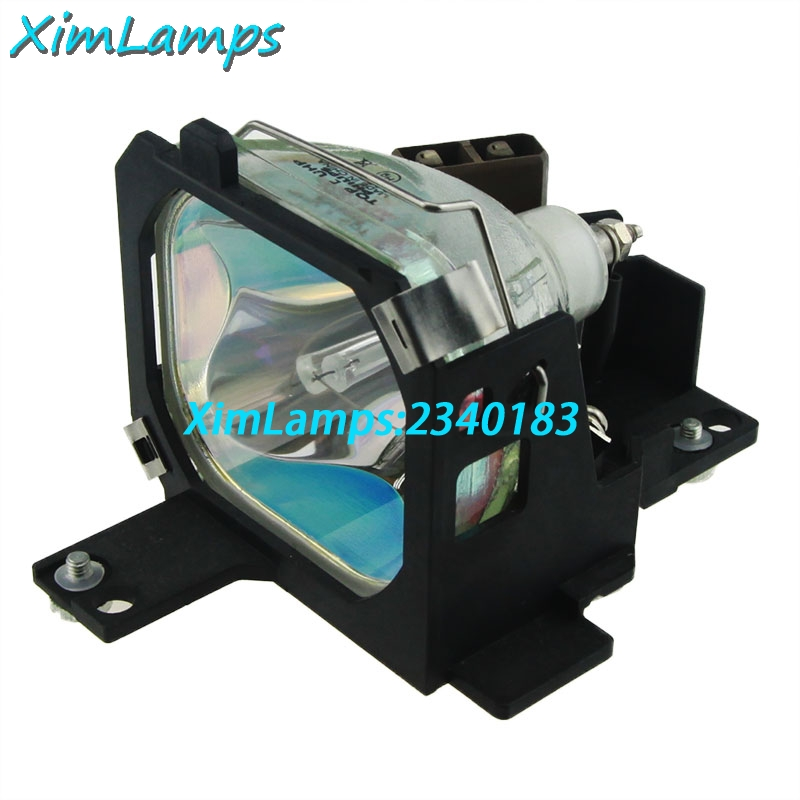 ELPLP09/V13H010L09 Projector Lamp for Epson ELP-7350,EMP-5350,EMP-7250,EMP-7350,PowerLite 5350,PowerLite 7250,PowerLite 73<br>