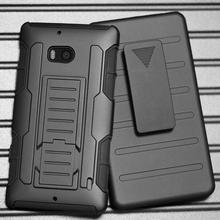 For samsung galaxy s5 active Case Hybrid Defender Rugged Armor Case Heavy Duty Back Cover Clip Stand Cases