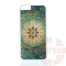 Phone Cover Case The latest designs Mandala For Apple iPhone 7 Plus For Huawei Honor 5C 5X 7 V8 P9 Lite Nexus 6P