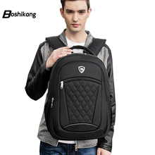 Boshikang High Quality Oxford Business Backpack Male Fashion China Style Laptop Backpack Man Brand Travel Bag Men School Bag