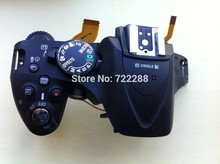 Repair Parts For Nikon D5200 Top Cover Assembly Top Shell Mode Dial Power Switch Shutter Button With Cable Flash Unit