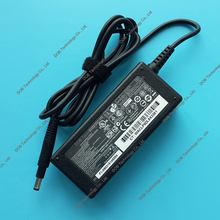 Adapter For hp 19.5V 3.33A 65W laptop adapter charger for notebook HP Pavilion Sleekbook 14 15 For ENVY 4 6 Series(China)