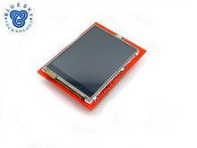 Smart Electronic 10pcs/lot Components Supplies 2.4 inch TFT Touch LCD Module Display Screen for Arduino UNO R3 MEGA 2560