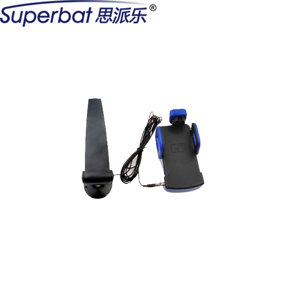 Superbat 1750~2170MHz 3G Antenna Mobile Cell Phone Aerial 12dB Gain Signal Booster with Clip with FME Jack Connector 2.5M Cable(China (Mainland))
