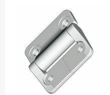 Zinc alloy constant torque hinge arbitrary positioning hinge damping buffer can be positioned at any angle