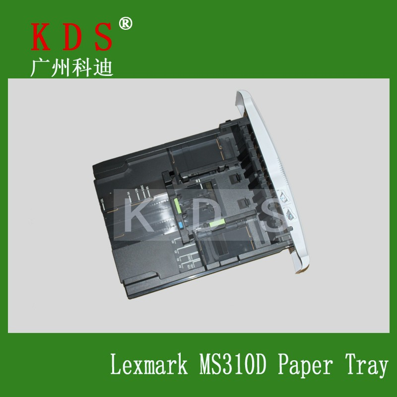 Printer Spare Parts 40x8303 for Lexmark MS310D MS510 MS610 MX410DN MX310DN for Dell B460DN B2360DN Tray<br><br>Aliexpress