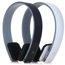 Original AEC BQ-618 Wireless Bluetooth Headset Hands Free Head Set Handsfree Earphone Headphone with Microphone for iphone phone