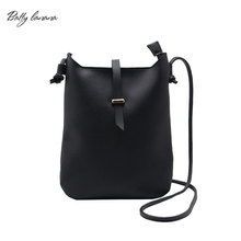 Women Bag Crossbody Bags Purses Ladies PU Leather Handbags Famous Brands Designer Handbags Crossbody Bags For Women(China)