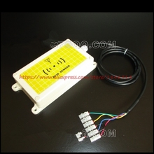 Free shipping RFID RF card AGV car landmark site sensor RS232 serial maximum sensing distance 20CM(China)