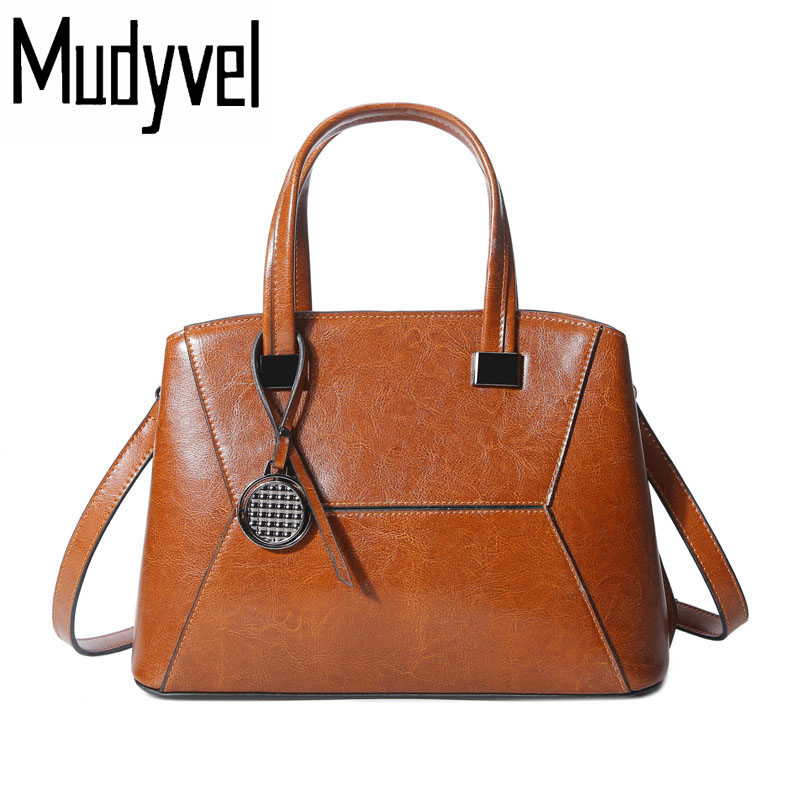 Real Cow Leather Ladies HandBags Women Genuine Leather Shoulder Bag Messenger Bags Hign Quality Designer Luxury Brand Totes bags<br>