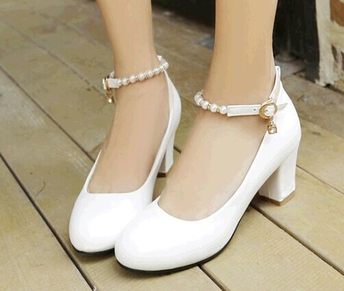 2015 documentary shoes sweet small yards 32 33 thick diamond beads bigger sizes 42 43 womens work shoes party wedding shoes<br>