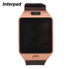 Sport Smart Watch DZ09 Support Camera SIM TF Card Passometer Bluetooth Smartwatch For Xiaomi Huawei Andriod Phone Pk Q18 DZ 09