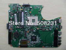 Free shipping A000080670 laptop motherboard for Toshiba Satellite L750 L755,100%Tested and guaranteed in good working condition