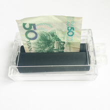 2pcs/lot hot sale magic tricks Money Printing Machine Money Make magic  tricks  close up magic illusion 82052