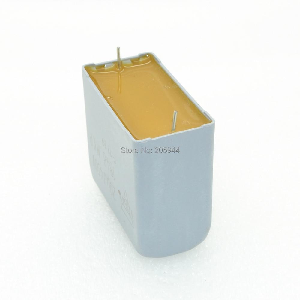 MKP1848 Series 20uF//450V 5/% Film Capacitor ERO 2pcs VISHAY