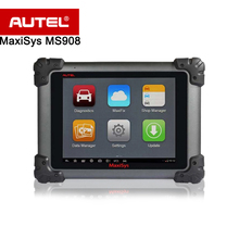 Autel MaxiSys MS908 Auto Diagnostic Scanner Wireless Car Repair Tool Fast Diagnosis & Analysis Android Syste Wi-Fi updates etc.(China)