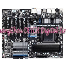 GA-990FXA-UD5 Original Used Desktop Socket AM3 DDR3 USB3.0 ATX Motherboard(China)
