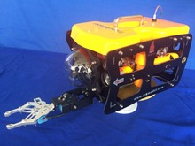 ROV110 Submarine 110ROV UNDERWATER ROBOT BRUSHLESS RTR Undersea detection Underwater Archaeology